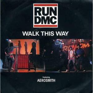Walk This Way - album
