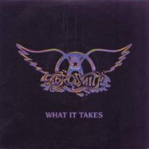 What It Takes - album