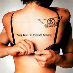 Young Lust: The Aerosmith Anthology - album
