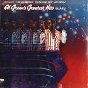 Al Green's Greatest Hits, Volume II Album