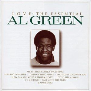 L-O-V-E: The Essential Al Green Album