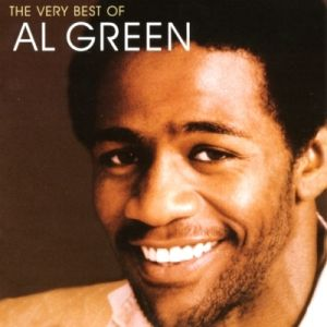 The Very Best of Al Green Album