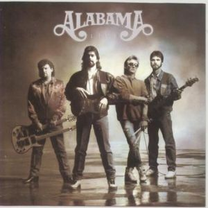 Alabama Live - album