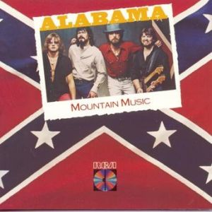 Mountain Music - album
