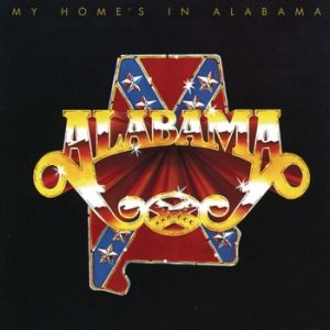 My Home's in Alabama Album