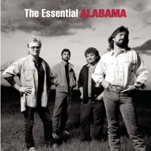 The Essential Alabama - album