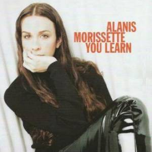 Alanis Morissette - You Learn (Chords) - Ultimate-Guitar.Com