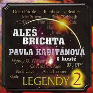 Legendy 2 - album