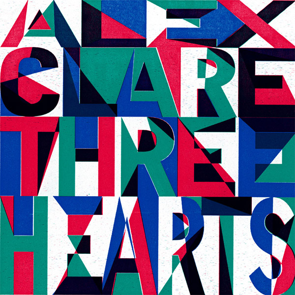 Three Hearts - album