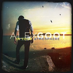 Alex Goot In Your Atmosphere, 2012