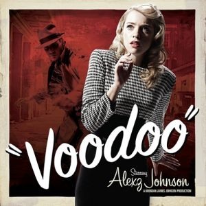 Alexz Johnson Voodoo, 2010