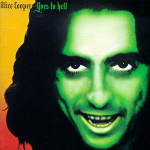 Alice Cooper Goes to Hell Album