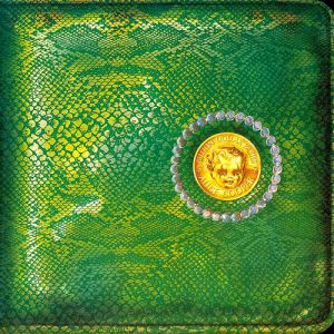 Billion Dollar Babies Album