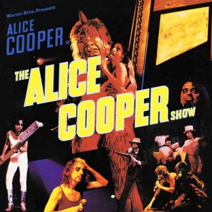 The Alice Cooper Show Album
