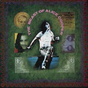 The Beast of Alice Cooper Album