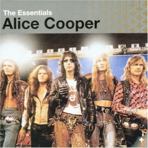 The Essentials: Alice Cooper Album