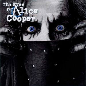 The Eyes of Alice Cooper Album
