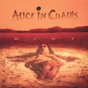Alice In Chains Dirt, 1992