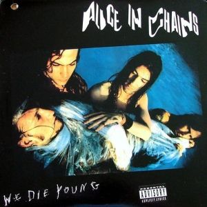 We Die Young Album