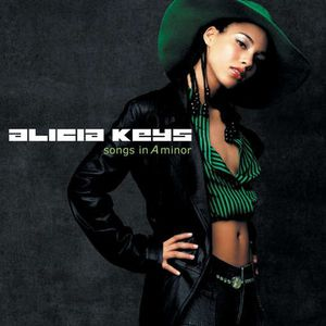 Alicia Keys Songs in A Minor, 2001
