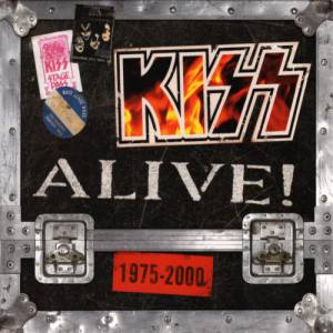 Alive! The Millennium Concert Album