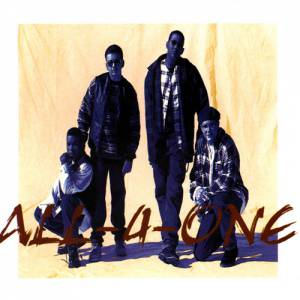 All-4-One Album