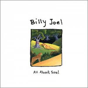 All About Soul Album
