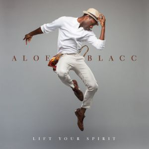 Lift Your Spirit - album
