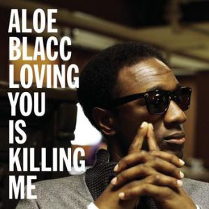 Loving You Is Killing Me - album