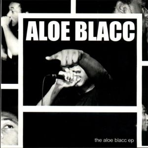 The Aloe Blacc EP - album