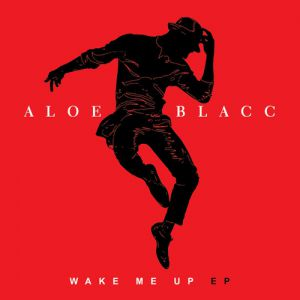 Wake Me Up - album