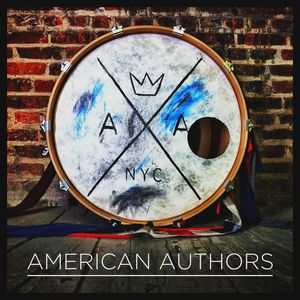 American Authors Album
