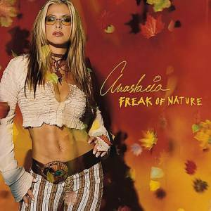 Freak of Nature Album