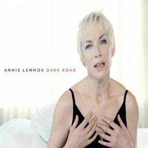 ANNIE LENNOX - SHINING LIGHT LYRICS
