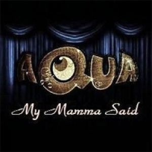 My Mamma Said Album