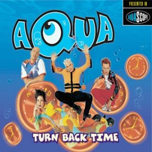 Turn Back Time Album