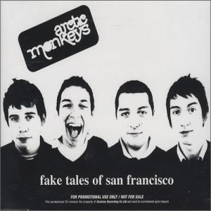 Fake Tales of San Francisco - album
