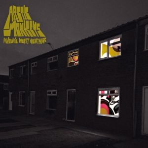 Arctic Monkeys Favourite Worst Nightmare, 2007