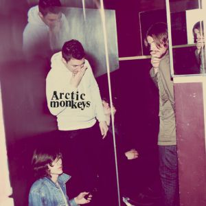 Arctic Monkeys Humbug, 2009