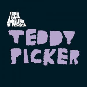 Teddy Picker - album