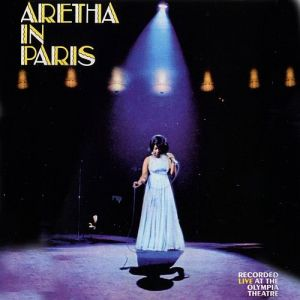 Aretha in Paris - album