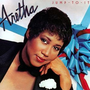 Aretha Franklin Jump to It, 1982