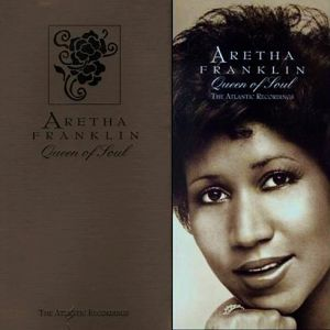 Queen of Soul: The Atlantic Recordings - album