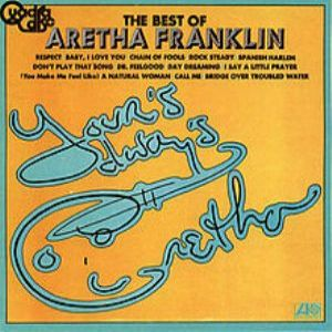 The Best of Aretha Franklin Album