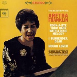 The Electrifying Aretha Franklin - album