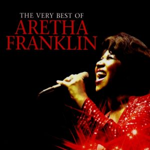 The Very Best of Aretha Franklin Album