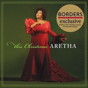 This Christmas, Aretha Album