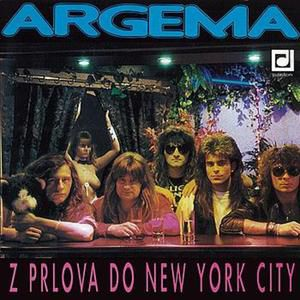 Argema Z Prlova do New York City, 1994