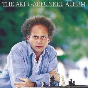The Art Garfunkel Album Album