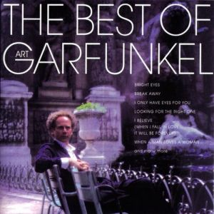 The Best of Art Garfunkel Album